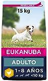 Pienso Eukanuba para perros adultos