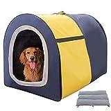 LTLJX -Cama para perros grandes