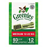 Greenies - Snacks Dental para Perros