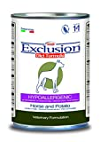Exclusion Wet Dog Monoproteico Caballo Hipoalergénico