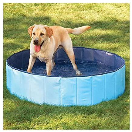 FurryFriends - Piscina Plegable para Perro