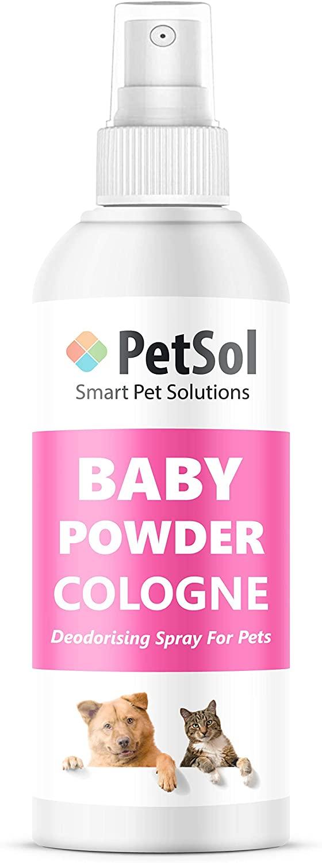 PetSol - Colonia Perfume para Perros
