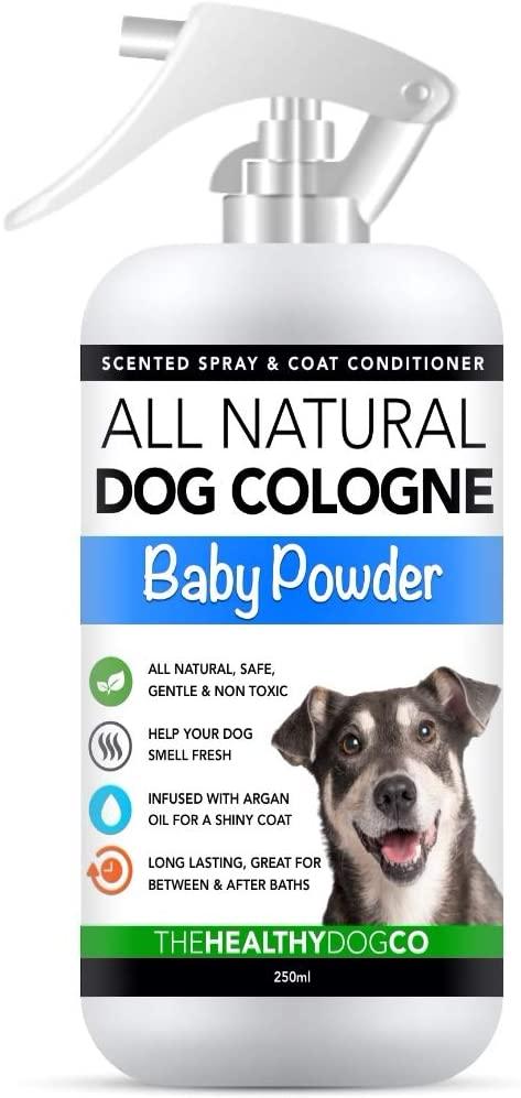 The Healthy Dog Co -  Perfume para Perros